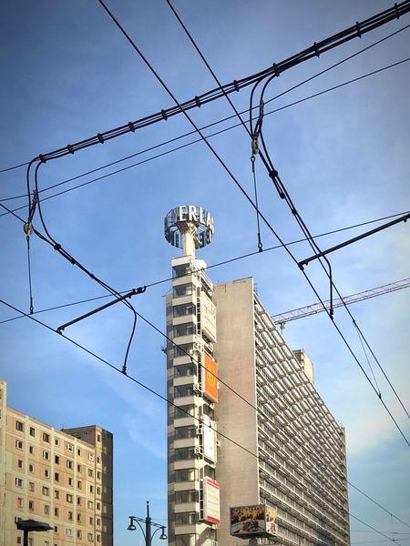 Built Structure Architecture Building Exterior Low Angle View Sky City Building