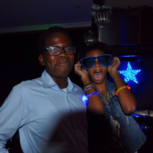 Elegance Everywhere Everyday Lives Partying Neviah Lagos