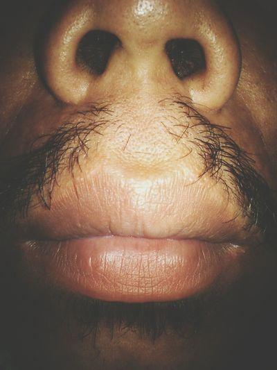 dont just stare , Weird my lips Laplapan Lips Weird Undevelopbeard