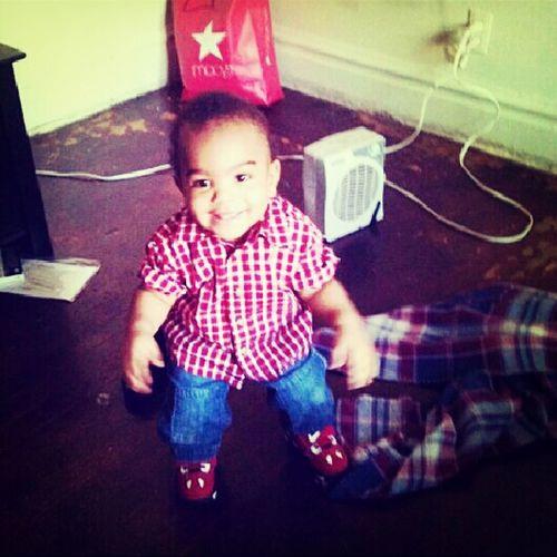 He Soo Cute !!!!