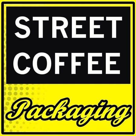 Coffee Espresso Packaging Street Take Away Coffee