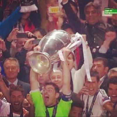 Halamadrid Decima Decima Realmadrid Madridista Ronaldo Iker Casillas Xavialonse Champions Uclfinal UCL SPAIN Madrid