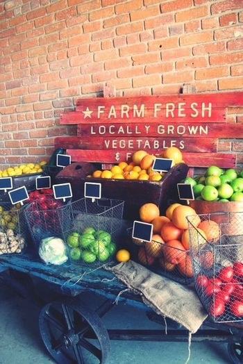 Abbot Kinney #fresh #fruit Exploring Taking Photos Fresh Produce Walking Around