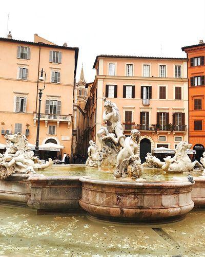 Piazza Navona /
