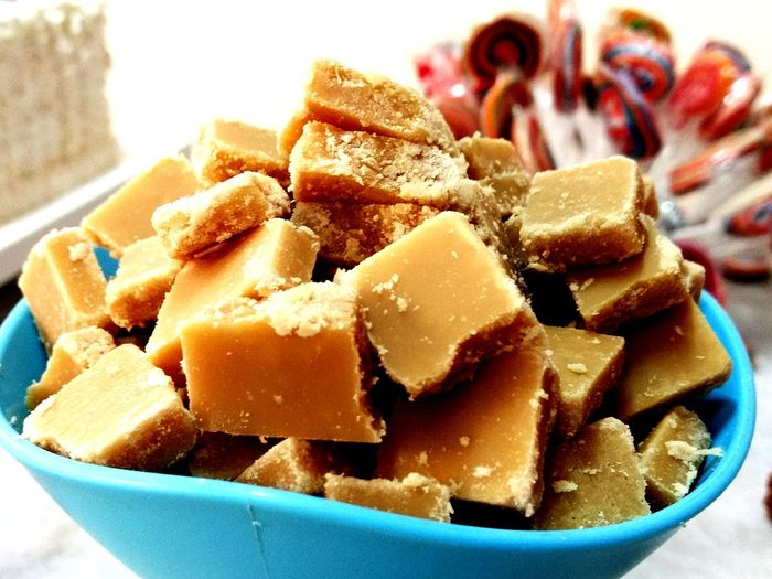 Doce de leite Ipatinga Brazil Brasil Candy's Marshmallows Candy Doces Doce De Leite Candy's Milk Food And Drink Food Close-up Sweet Food No People Bowl Indoors  Freshness Dessert Ready-to-eat Day