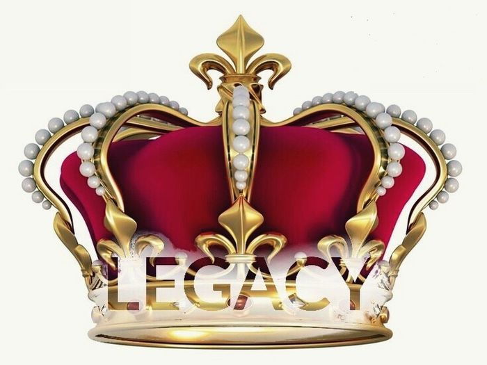 Legacy CreateYourOwnLegacy SavageBoi Royalty