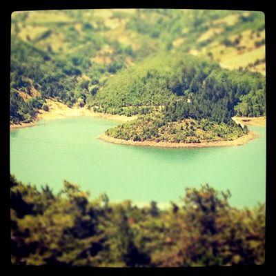 Green Lake Turkey Photooftheday Bursa Watercontest