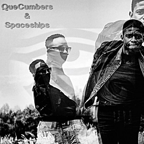 By Order. QueCumbers&Spaceships Visualtelepathy Tocamepicture Peachfuzz