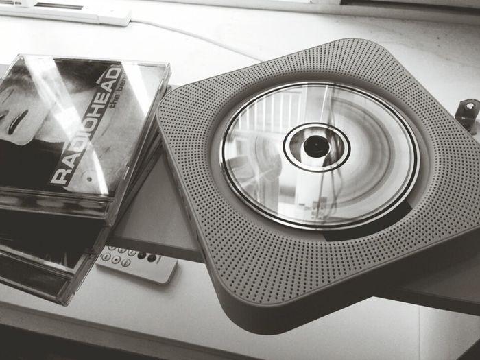Music Radiohead