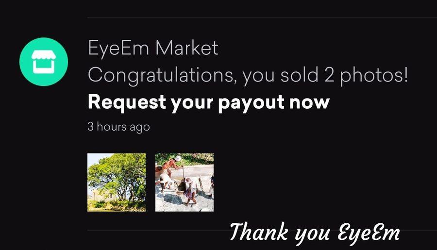 Thank You EyeEm 🙏