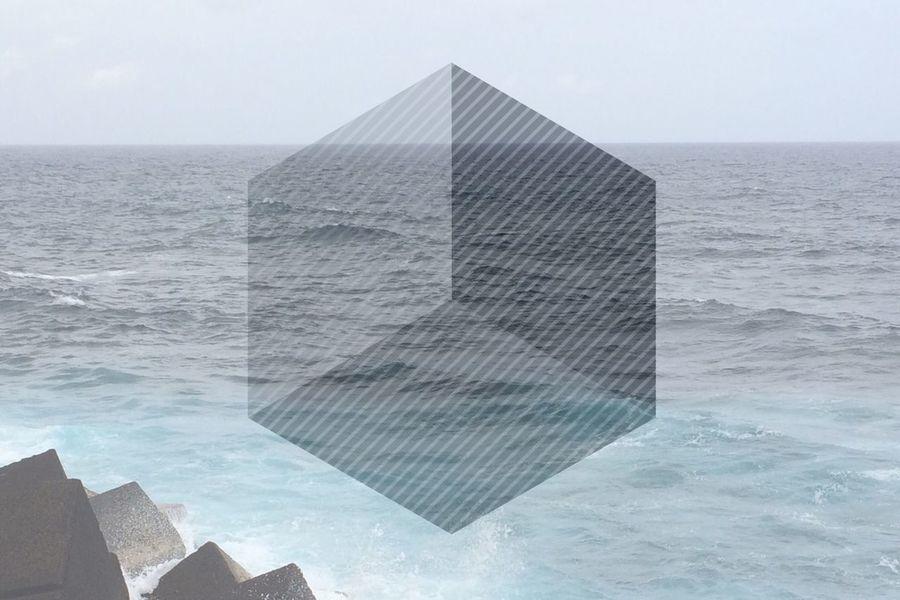 Lost at sea ❤️ Sea Geometric Shapes Eye4photography  Eyem Best Shots Tenerife Lesbian Team Lesbian Lesbiansofinstagram Ocean