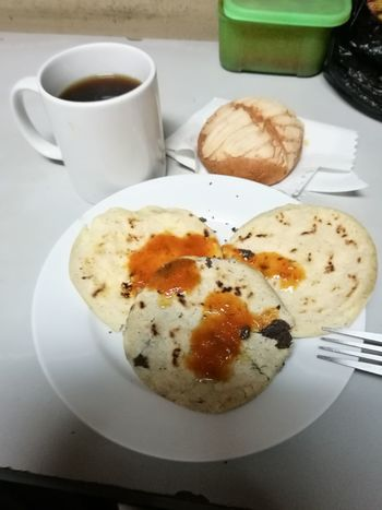 Comida zacapaneca, Guatemala