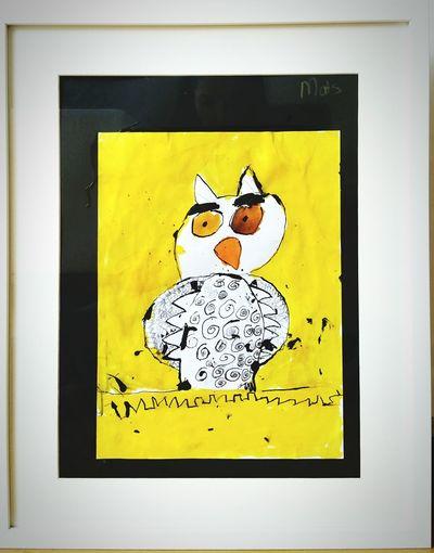 ArtWork My Son Priceless Empel Framed