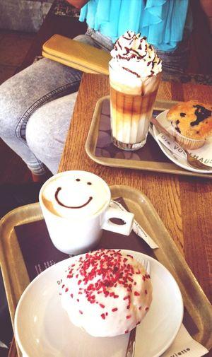 Café Mit Meiner Süßen