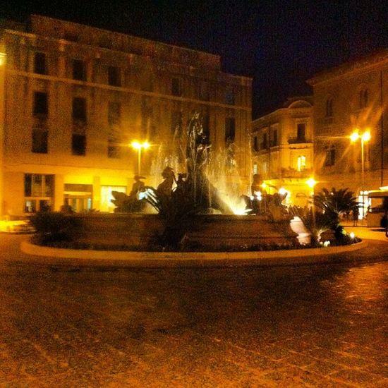 Piazza Archimede, Siracusa Sicily Sicilia Siracusa