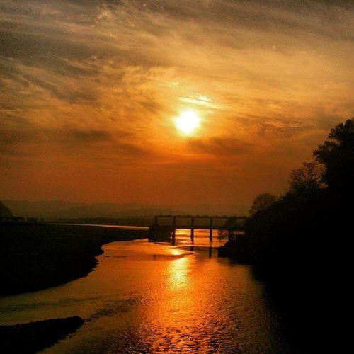 Throwback Chandigarhtrip 2014 PaontaDam Memories