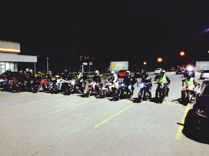 Ekipizmit Toplantı Var Motorcycles Motorsikletaşkına :) Motorcugençler