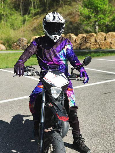 Enduro Enduro Racing Helmet Nvrtd Biker
