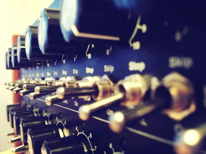 Sequencer
