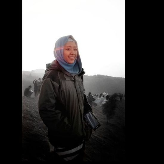 Instasize INDONESIA Dieng Prau Nature DOPE Sunrise Mountains Moment Love Saveworld Nice Sunshine Pendakicantik Hijab Mountains Salamlestari Jilbab