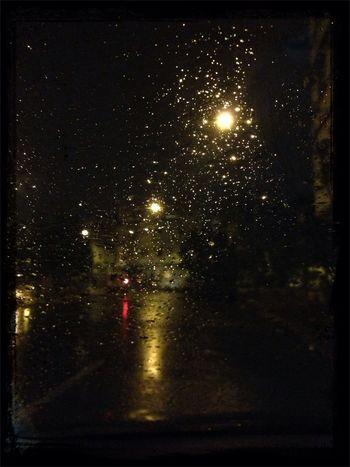 Il pleut ce soir! First Eyeem Photo Phat Photo