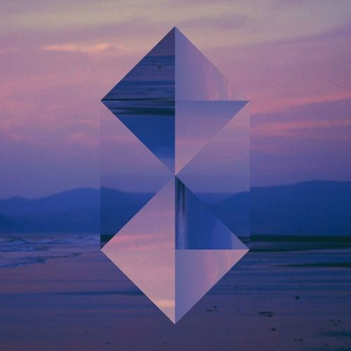 Surreal colors, subtle geometry! Unknownartist @d3ltame D3lta D3ltagraphy Design abstract puneinstagrammers