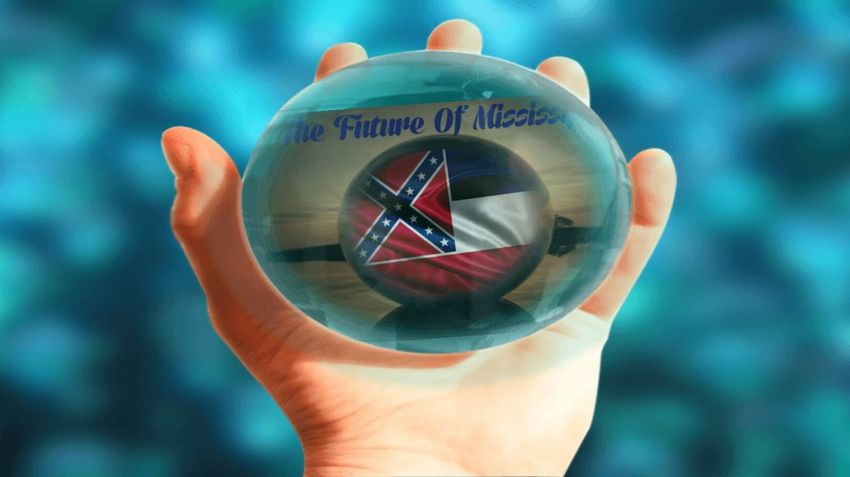The FUTURE IS OURS. The Real Mississippi Mississippimud North Mississippi Check This Out