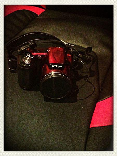 Neue kamera :)