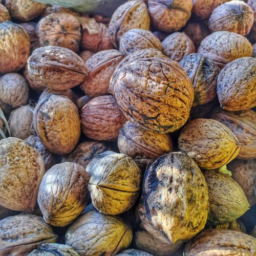 Walnuts Walnut Natural Unprocessed Whole Foods Unprocessed Raw Food Raw Food Nuts Shells