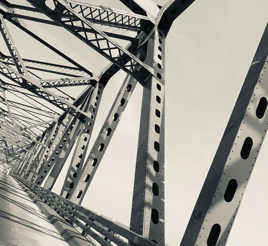 Bridge Bridge