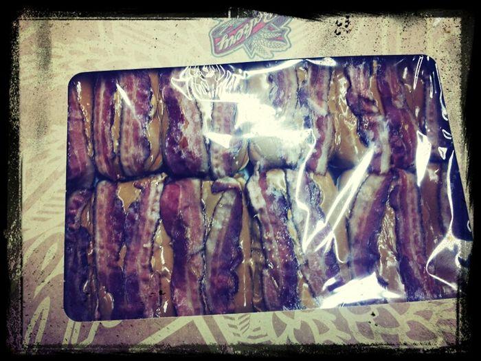 Bacon.... Big Bacon