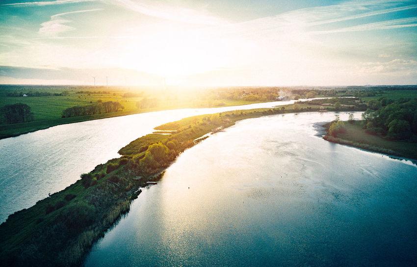 Arid Climate Beauty In Nature Day DJI Mavic Pro Lake Landscape Nature Outdoors Scenics Sky Sunlight VSCO Water