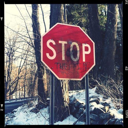 #stopthepain