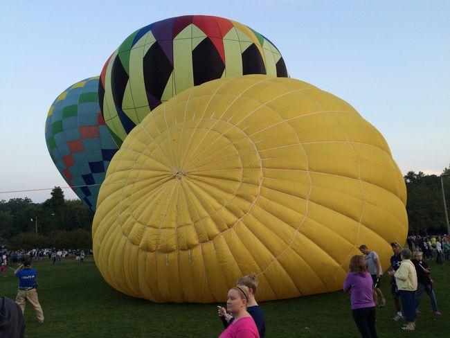 🌞RiseAndShine🌞✨ Taking Photos Tadaa Community Sunday Morning The Purist (no Edit, No Filter) Balloons