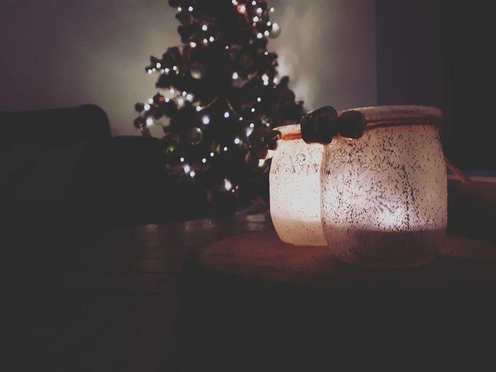 cosiness Indoors  Drink No People Celebration Bottle Christmas Christmas Decoration Freshness Close-up