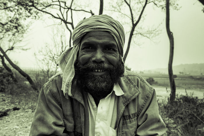 This guy had just traveled about 56 miles on a bicycle selling mango plants just to make his ends meet. Yet he seemed quite upbeat about the whole scenario. It had been weeks since he had been to his home and had no idea where he was gonna stay that night. The smile on his face not quite telling the whole story. Travel Lover Wanderlust Life Lessons Travel Photography Traveling In Nepal Canon_photos Canon 1200D Taking Photos