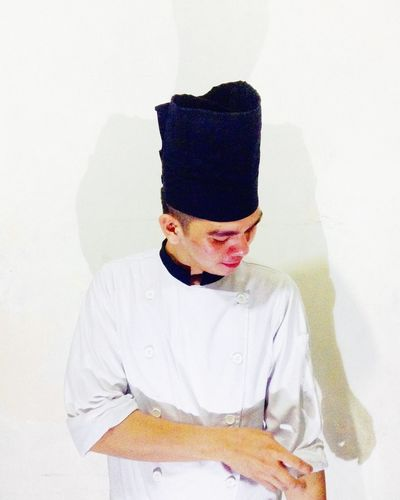 Cater to you... Chef in Classic Chef Catering. I love my job. 8years on my work. Tired but happy First Eyeem Photo