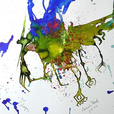 Thebeatles Arminpaulabstract Abstractarts Eastsidebrillen Dream Abstractexpressionism Moma Museumofmodernart Modernart Samfrancis Abstractexpressionist Artmuseum Contemporaryart Internationalart Artexhibition Arty Basquiat Abstract Abstractart Triciamirandachoreography Abstractarts Madrid Lifestyle Abstractexpressionist Abstraction abstractorsabstractpainting picassoartbaselwarholoasishrgiger
