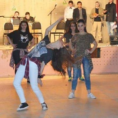 Dance is my life :)))