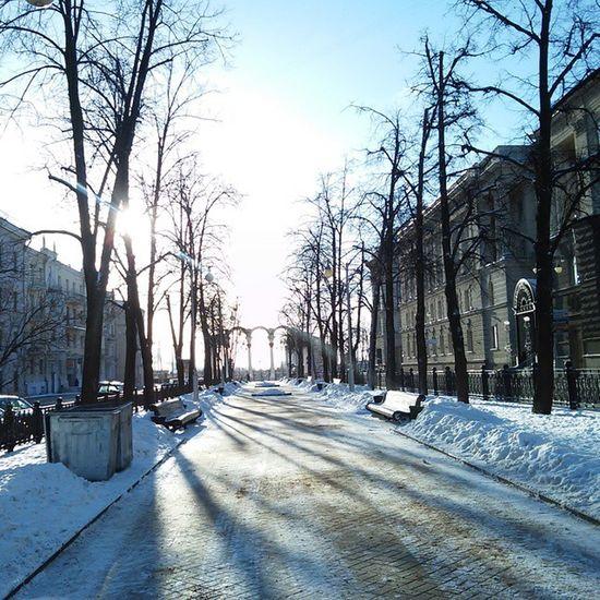 Minskgram Minskcity  Minsk Morning