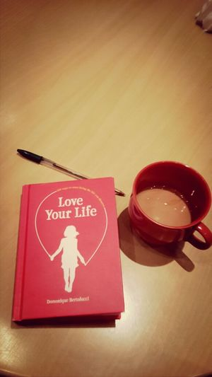 Itscoffeeoclock Goodreads Loveyourlife Missghie