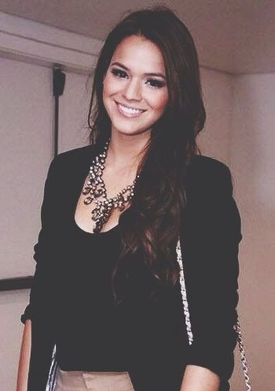 Bruna Marquezine Love Beautiful