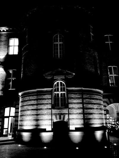 Dark Tower Black & White
