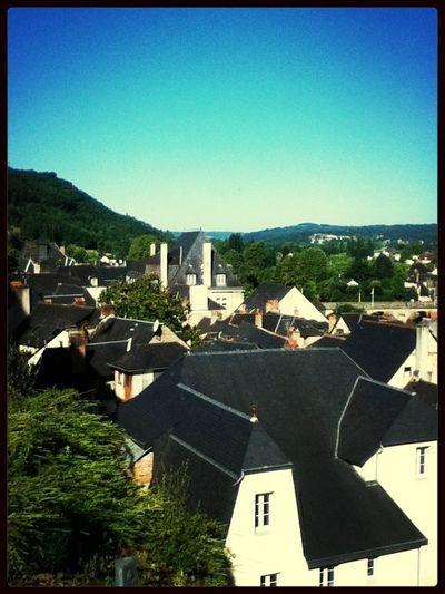 Enjoying The View France