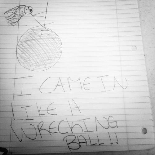I Am An Artist .