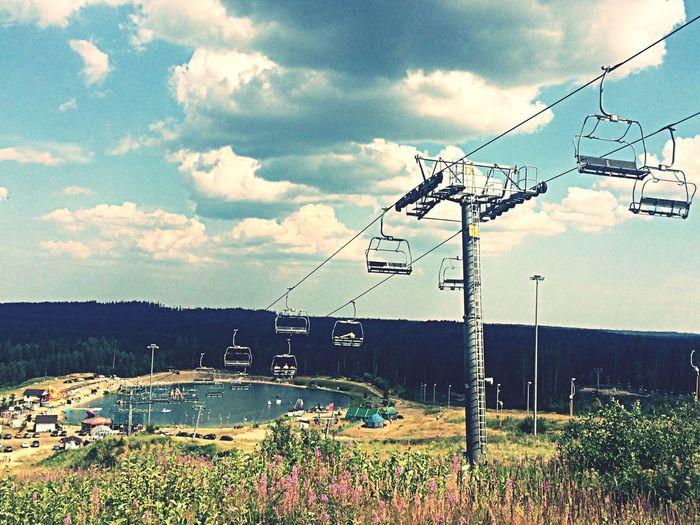 игора Russia Lake View Summer In Russia