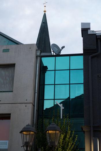 Bad Aibling Built Structure City Gebäude Reise Sehenswürdigkeit Sightseeing Stadt Tourism