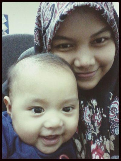 salam jumaat dan selamat pagi from both of us! First Eyeem Photo