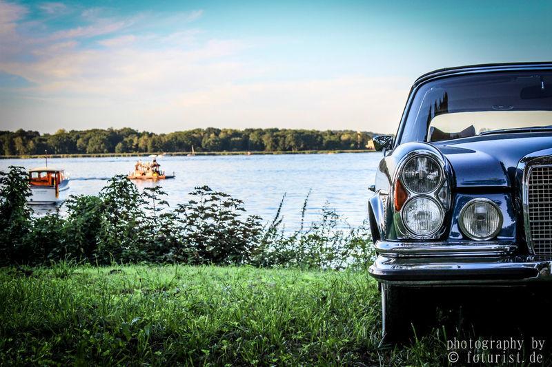 /8 Benz Car Foturist Germancars Mercedes Mercedes-Benz Mercedes/8