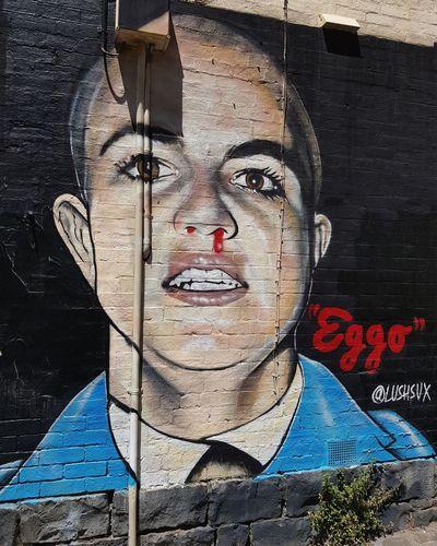 Streetart EyeEm Best Shots Picoftheday Artporn Lanewaysofmelbourne Nofilter